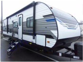 2021 Pioneer BunkRoom - Travel Trailer RV on RVnGO.com