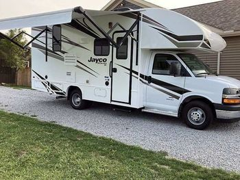 2020 Jayco Redhawk - Class C RV on RVnGO.com