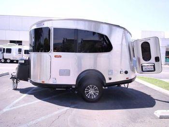2021 Airstream Basecamp 16X - Travel Trailer RV on RVnGO.com