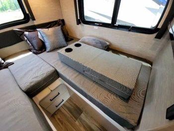 2019 Thor Motor Coach Axis - Class B RV on RVnGO.com