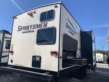 2018 K-Z Sportsman  - Travel Trailer RV on RVnGO.com