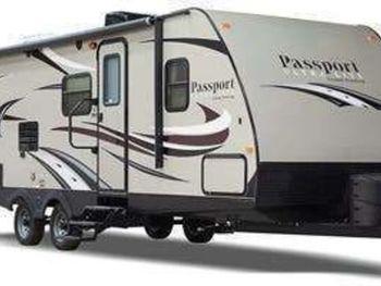 2015 Keystone Rv 2920BH Grand Touring - Travel Trailer RV on RVnGO.com