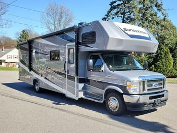 2021 Forest River Sunseeker 3010 DS Ford - Class C RV on RVnGO.com