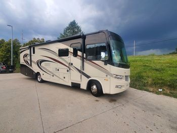2018 Forest River Georgetown  - Class A RV on RVnGO.com