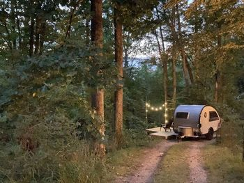 2018 T&B 320s Outback (Boondock) - Travel Trailer RV on RVnGO.com