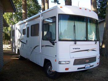 2007 Winnebago Vista - Class A RV on RVnGO.com