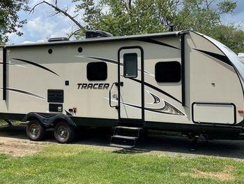 2018 Prime Time Tracer - Travel Trailer RV on RVnGO.com