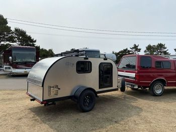 2021 Other 8ft x 10ft - Travel Trailer RV on RVnGO.com