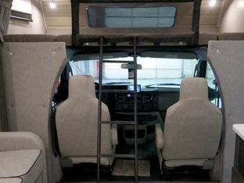2020 Chevrolet Leprechaun  - Class C RV on RVnGO.com