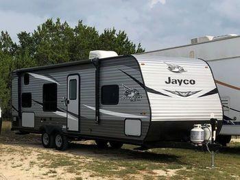 2020 Jayco Jay Flight SLK8 264BH - Travel Trailer RV on RVnGO.com