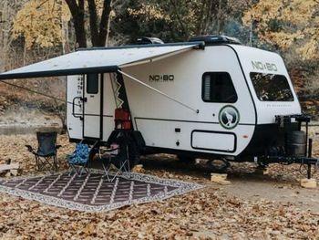 2019 Forest River No Boundaries 16.7 - Travel Trailer RV on RVnGO.com