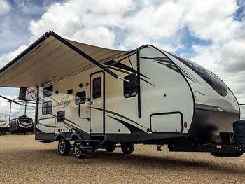 2019 Coachmen Spirit Of America Spirit Ultra Lite - Travel Trailer RV on RVnGO.com