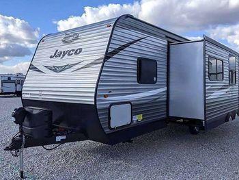 2020 Jayco 267 Trailer - Travel Trailer RV on RVnGO.com