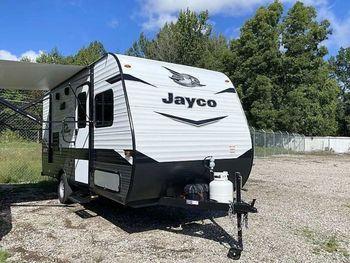 2022 Jayco 174BH - Travel Trailer RV on RVnGO.com