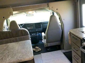 2017 Thor Motor Coach Chateau  - Class C RV on RVnGO.com