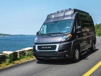 2022 Thor Motor Coach Sequence 20A - Class B RV on RVnGO.com