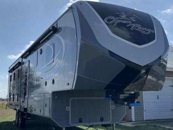2017 Highland Ridge Open Range 3X 388RKS - Fifth Wheel RV on RVnGO.com