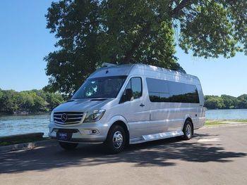 2018 Coachmen Galleria - Class B RV on RVnGO.com