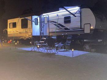 2021 Palomino Puma - Travel Trailer RV on RVnGO.com