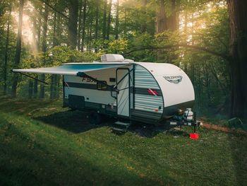 2021 Forest River Wildwood FSX - Travel Trailer RV on RVnGO.com