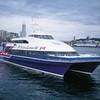 Xs clipper boat