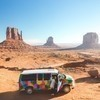 Xs monument valley escape campervans